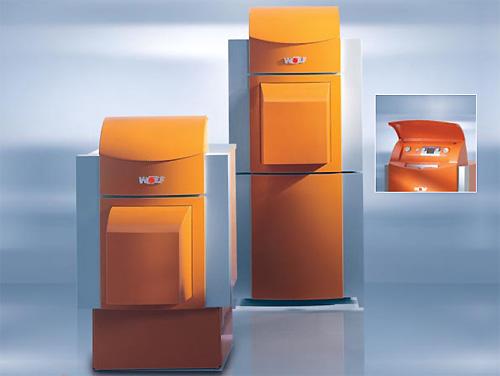 Calderas eficientes for Como funcionan las calderas de gas